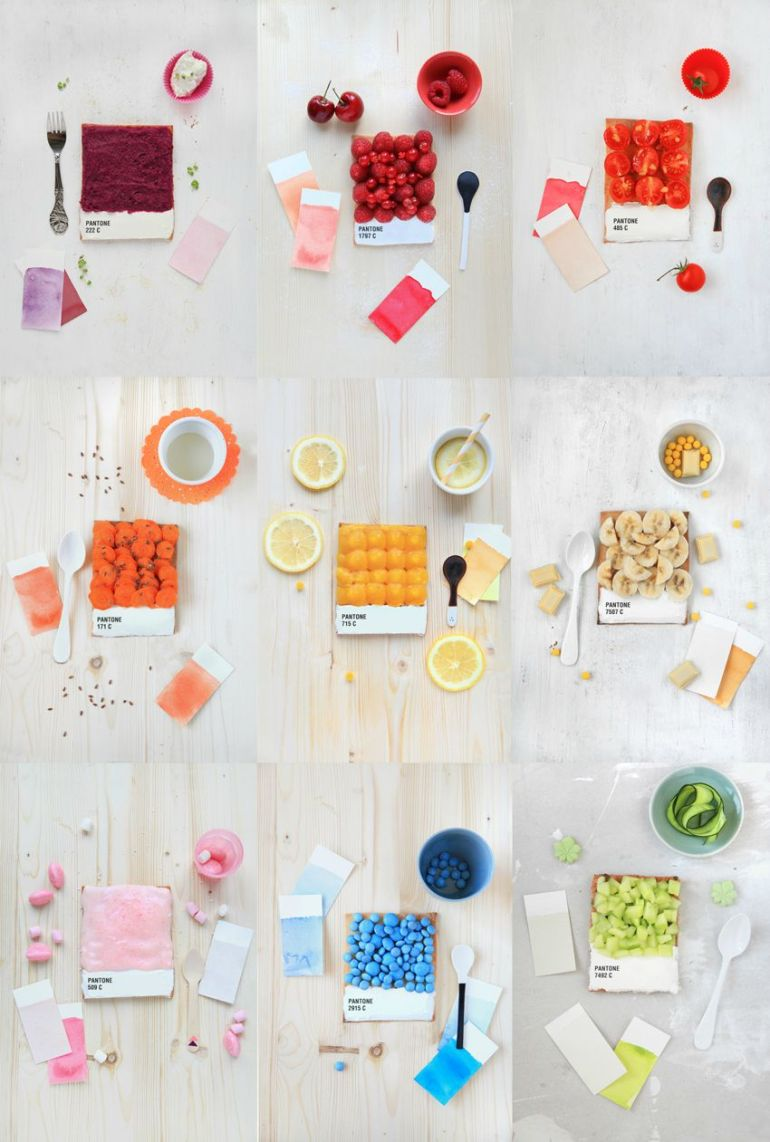 Culinary Palette